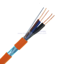 КПСЭ нг(А)-FRFH 4×2.5mm² shielded Fire Alarm Cable