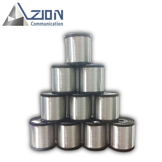 0.1mm-0.8mmTCCAM wire Tinned copper clad aluminum Magnesium wire