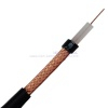 RG59 ST BC 85% CCA PVC Coaxial Cable