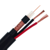 КВК-В-2Э+2х0.50, Common 75 Ohm CCTV coaxial Cable