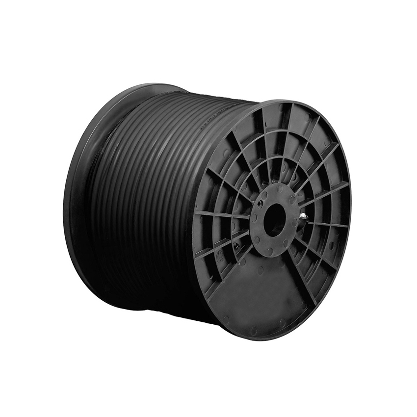 КВК-В-2Э+2х0.75, Common 75 Ohm CCTV coaxial Cable