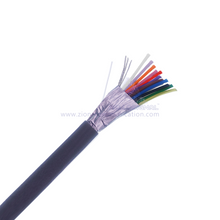 16×1.00mm² Mylar Cable