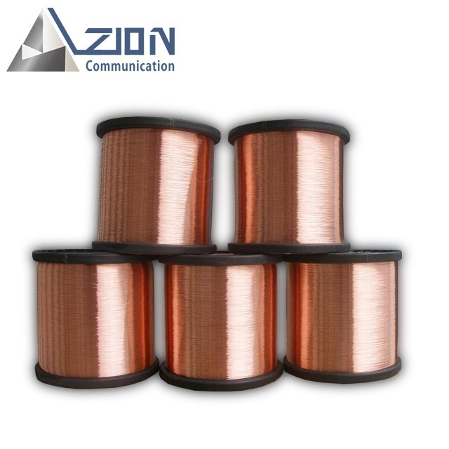 0.18mm Copper Clad Aluminum Wire