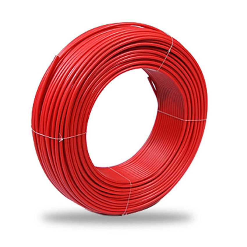 16AWG 4/C SOL Shielded FPLR Fire Alarm Cables
