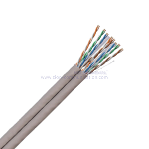 U/UTP Dual CAT6 BC LSZH Twisted Pair Installation Cable